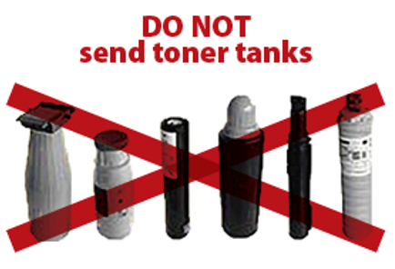 picture of toner tanks