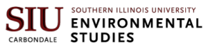 SIU Environmental Studies Logo