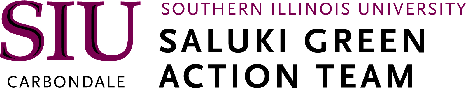 Saluki Green Action Team identifier